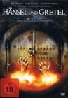 Hänsel & Gretel   [DVD]   Neuware in Folie