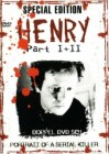 Henry - Portrait of a Serial Killer 1 & 2  [DVD]  Neuware