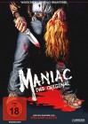 Maniac   [DVD]   Neuware in Folie