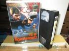 VHS - FX 18 - Im Agentennetz - Ken Clark - VMP