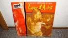 Laser Disc LD - LOVE & A. 45 - NEU; ohne Folie - Laserdisc