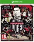 Sleeping Dogs - Definitive Edition   [X-Box One]  Neuware