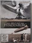 Der Absturz der Hindenburg - Mythos Zeppelin Luftschiff