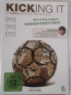 Kicking It - Fußball Doku WM der Obdachlosen - Colin Farrell