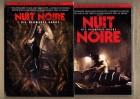 NUIT NOIRE - DIE SCHWARZE NACHT (uncut, mit Schuber)