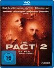 The Pact 2 - Es ist noch nicht vorbei...  [Blu-Ray]  Neuware