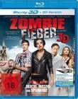 Zombie Fieber 3D   [Blu-Ray]   Neuware in Folie