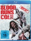 Blood Runs Cold   [Blu-Ray]   Neuware in Folie