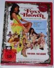 Foxy Brown DVD - Neu - OVP - in Folie - Uncut - Action Cult