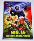 Ninja American Warrior DVD von CMV - kleine Box - Neu - OVP