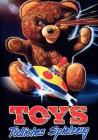 Toys - Tödliches Spielzeug (deutsch/uncut) NEU+OVP