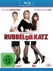 Rubbeldiekatz [Blu-ray] Sehr Gut