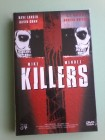Mike Mendez Killers gro�e Limitierte Hartbox