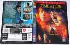 Time and Tide DVD - engl. DVD mit deutschen Ton -