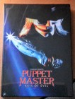 Puppet Master: Axis of Evil -Mediabook limitiert - X Rated