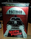 DEATH PROOF � 2-Disc Limited Collector`s Edition � TIN BOX