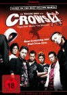 Crows Zero - Takashi Miike - DVD - uncut, Splendid