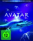 Avatar / 3 Disc - Extended - Edition - Uncut - Blu - ray
