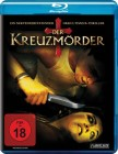Der Kreuzmörder   [Blu-Ray]   Neuware in Folie