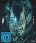 Aliens II - Die R�ckkehr  / Blu ray / Sigourney Weaver