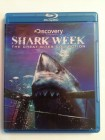 Blu-Ray ** Shark Week - The Great Bites Collection *US*Doku*