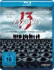 13 Assassins   [Blu-Ray]   Neuware in Folie