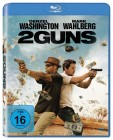 2 Guns   [Blu-Ray]   Neuware in Folie