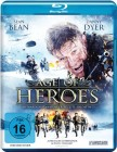 Age of Heroes   [Blu-Ray]   Neuware in Folie
