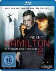 Agent Hamilton 2-In pers�nlicher Mission  [Blu-Ray]  Neuware