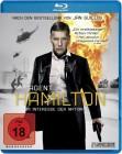 Agent Hamilton - Im Interesse der Nation  [Blu-Ray]  Neuware