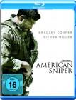American Sniper   [Blu-Ray]   Neuware in Folie