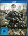 Beyond the Front Line - Kampf um Karelien [Blu-Ray]  Neuware