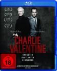 Charlie Valentine - Gangster Gunfire Gentleman  [Blu-Ray]