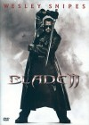 Blade II   [DVD]   Neuware in Folie