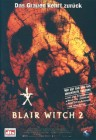 Blair Witch 2   [DVD]   Neuware in Folie