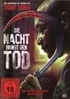 Die Nacht bringt den Tod   [DVD]   Neuware in Folie