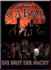 Cabal - Die Brut der Nacht (2 Disc Mediabook)  Neuware
