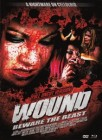 Wound: Beware the Beast (Mediabook)   Neuware in Folie