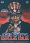I Want You Dead, Uncle Sam   [DVD]   Neuware in Folie