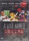 A WAR NAMED DESIRE klasse Asia Action Thriller -wie John Woo