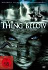 The Thing below BR   - NEU - OVP  - BluRay