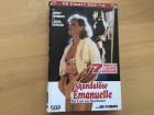 Skandalöse Emanuelle - Die Lust am Zuschauen - Große Buchbox