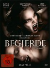 Begierde - Staffel 2   [DVD]    Neuware in Folie