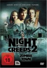 Night of the Creeps 2 - Zombie Town  [DVD]  Neuware in Folie