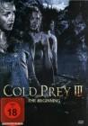 Cold Prey 3 - The Beginning   [DVD]  Neuware in Folie