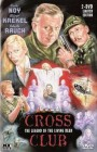 Crossclub - Legend of the Living Dead  (gr Hartbox)   [DVD]
