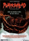 Pumpkinhead - Das Halloween Monster  [DVD]  Neuware in Folie