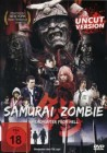 Samurai Zombie - Headhunter from Hell [DVD] Neuware in Folie