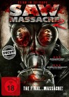 Saw Massacre 2   [DVD]   Neuware in Folie