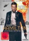 Agent Hamilton - Im Interesse der Nation  [DVD]   Neuware